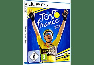 Tour de France 2021 - [PlayStation 5]