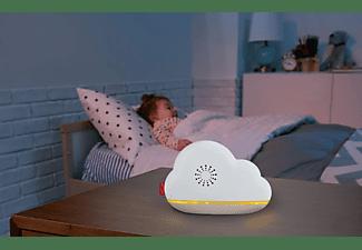 FISHER PRICE Traumhaftes Wolken-Mobile & Spieluhr (Licht, Musik, Geräuschsensor) Baby Spielzeug Mehrfarbig