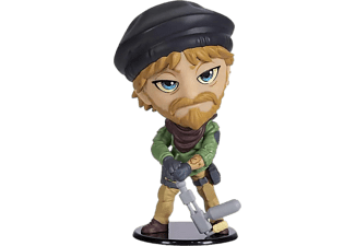 Figura - Ubisoft Maverick, Six Collection Chibi, 10 cm, Multicolor