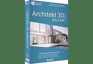 Architekt 3D 21 Silver (Code in a Box) - [PC]