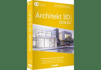 Architekt 3D 21 Gold (Code in a Box) - [PC]