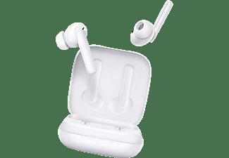 OPPO ENCO W51, In-ear Kopfhörer Bluetooth Floral White