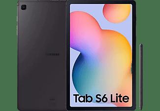"Tablet - Samsung Galaxy Tab S6 Lite, 10.4 "", Exynos 9611, 4 GB RAM, 64 GB, Android 10 con OneUI 2, Gris"
