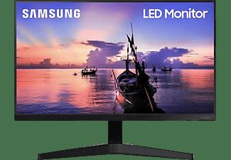 "Monitor - Samsung LF24T350FHRXEN, 24"" FHD, IPS, 5 ms, 75 Hz, 72% NTSC, AMD FreeSync™, Negro"
