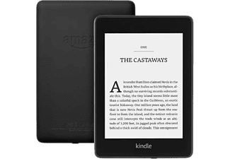 """eReader - Kindle Paperwhite (10ª generación), 6"""", Luz, 300ppp, 8GB, Wi-Fi, Impermeable, Negro"""