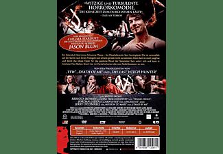 Satanic Panic DVD