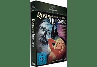 Rosen blühen auf dem Heidegrab DVD