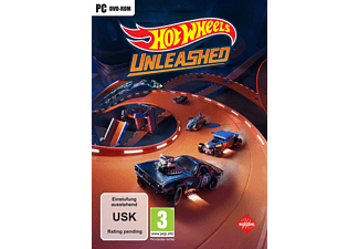 Hot Wheels Unleashed - [PC]