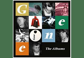 G.E.N.E. - ALBUMS  - (Vinyl)