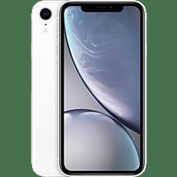 APPLE IPHONE XR 128 GB Weiss Dual SIM