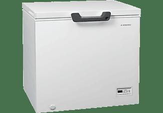 Congelador horizontal - Jocel JCH-255, 120 W, 255 L, Blanco
