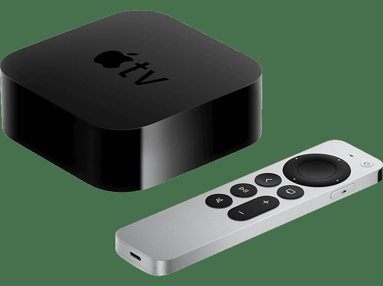 APPLE TV mediaspeler HD 32 GB. (MHY93ZD/A)