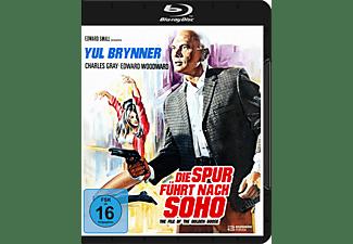 Die Spur führt nach Soho Blu-ray