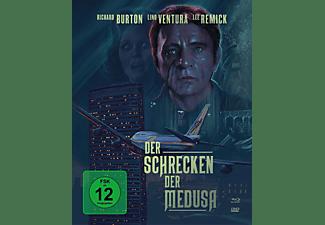 Der Schrecken der Medusa Blu-ray + DVD