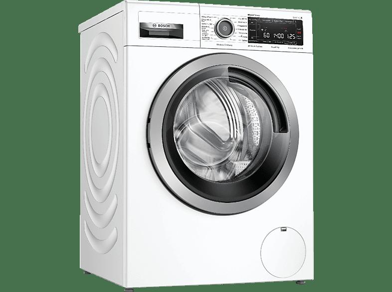 Bosch WAV 28 MWIN washing machine
