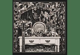 Mortifero - THE DEATH BALLADS  - (Vinyl)