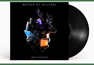 Mother Of Millions - Artifacts (Gatefold LP)  - (Vinyl)