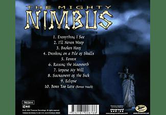 Mighty Nimbus - The Mighty Nimbus  - (CD)