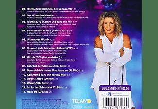 Daniela Alfinito - Blue Jeans (Das ultimative Hitmix Album)  - (CD)