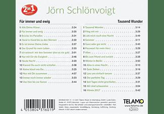 Jörn Schlönvoigt - 2 in 1  - (CD)