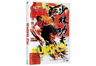 Kung Fu - 10 Finger aus Stahl [Blu-ray + DVD]