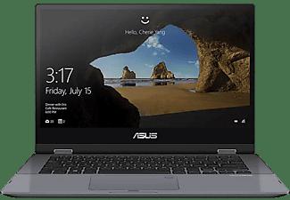 """Convertible 2 en 1 - Asus VivoBook Flip TP412FA-EC707T, 14"""", Intel® Core™ i5-10210U, 8 GB RAM, 512 GB SSD, W10"""