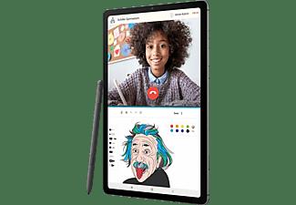 SAMSUNG Galaxy Tab S6 Lite LTE, Tablet, 64 GB, 10,4 Zoll, Angora Blue