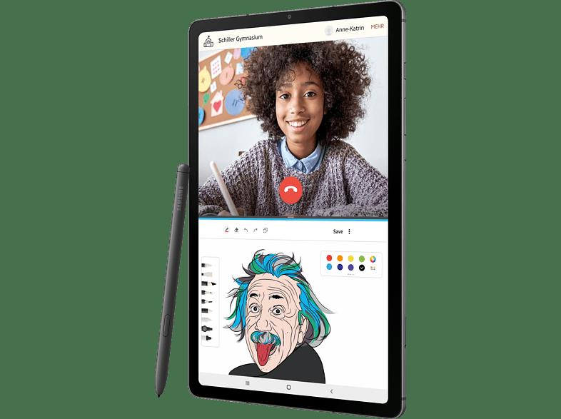 SAMSUNG Galaxy Tab S6 Lite Wi-Fi Tablet, 64 GB in Oxford Gray