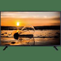 JTC S55U5521MM LED TV (Flat, 54,6 Zoll / 139 cm, UHD 4K, SMART TV, Android ™)