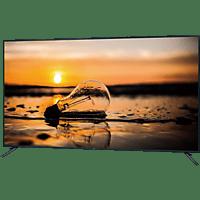 JTC S75U7511MM LED TV (Flat, 74,5 Zoll / 189 cm, UHD 4K, SMART TV, Android™)