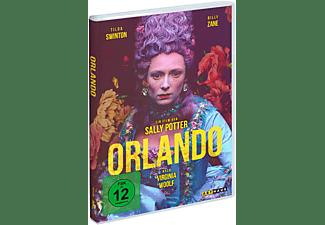Orlando DVD