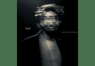 Salvador Sobral - BPM  - (LP + Bonus-CD)