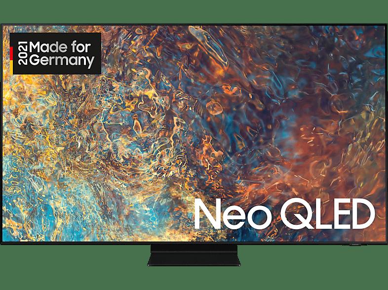 Abbildung SAMSUNG GQ50QN90AAT QLED TV (Flat, 50 Zoll / 125 cm, UHD 4K, SMART TV)