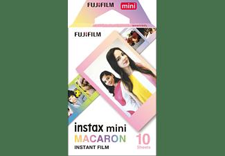 FUJIFILM instax mini Film Macaron Sofortbildfilm
