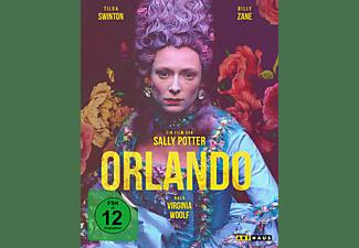 Orlando Blu-ray