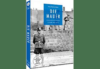 Die Mauer: 8 Filme von 1961 - 2017 DVD