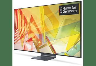 SAMSUNG GQ65Q95TCT QLED TV (Flat, 65 Zoll / 163 cm, UHD 4K, SMART TV)