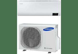 SAMSUNG Split-Klimagerät Set WINDFREE bestehend aus AR09TXFCAWKX/EU und AR09TXFCAWKN/EU