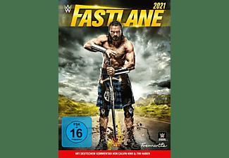 Wwe: Fastlane 2021 DVD