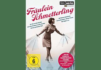 Fräulein Schmetterling+Zeitschleifen DVD