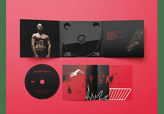 Kontra K - Aus Dem Licht In Den Schatten Zurück  - (CD)