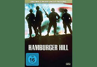 Hamburger Hill DVD