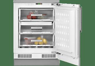 Congelador vertical - Teka TGI2 120 D, 87 l, Integrable, Defrost, Control electrónico, 59.50 cm, Blanco