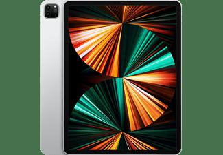 """Apple iPad Pro (2021 5ª gen.), 256 GB, Plata, 12.9"""", WiFi, Liquid Retina XDR, 8 GB RAM, Chip M1, iPadOS"""