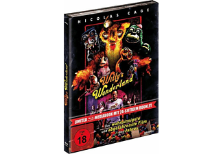 Willy's Wonderland (Limited Mediabook) Blu-ray