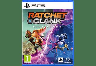 Ratchet & Clank: Rift Apart FR/UK PS5