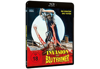 Invasion der Blutfarmer Blu-ray