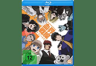 Blood Blockade Battlefront - Staffel 2 - Vol.3 (Ep. 9-12) Blu-ray