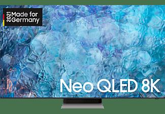 SAMSUNG GQ85QN900A Neo QLED TV (Flat, 85 Zoll / 214 cm, UHD 8K, SMART TV, Tizen)