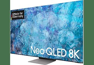 SAMSUNG GQ75QN900A Neo QLED TV (Flat, 75 Zoll / 189 cm, UHD 8K, SMART TV, Tizen)